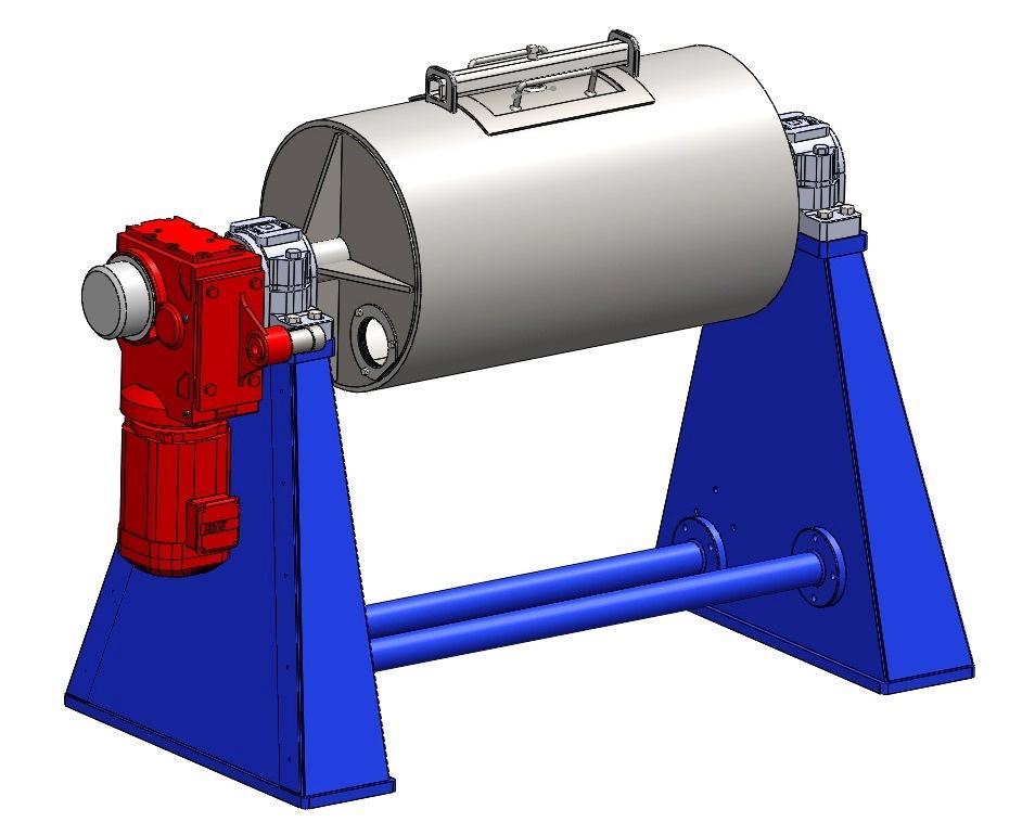 Industrial Pump Rebuilding