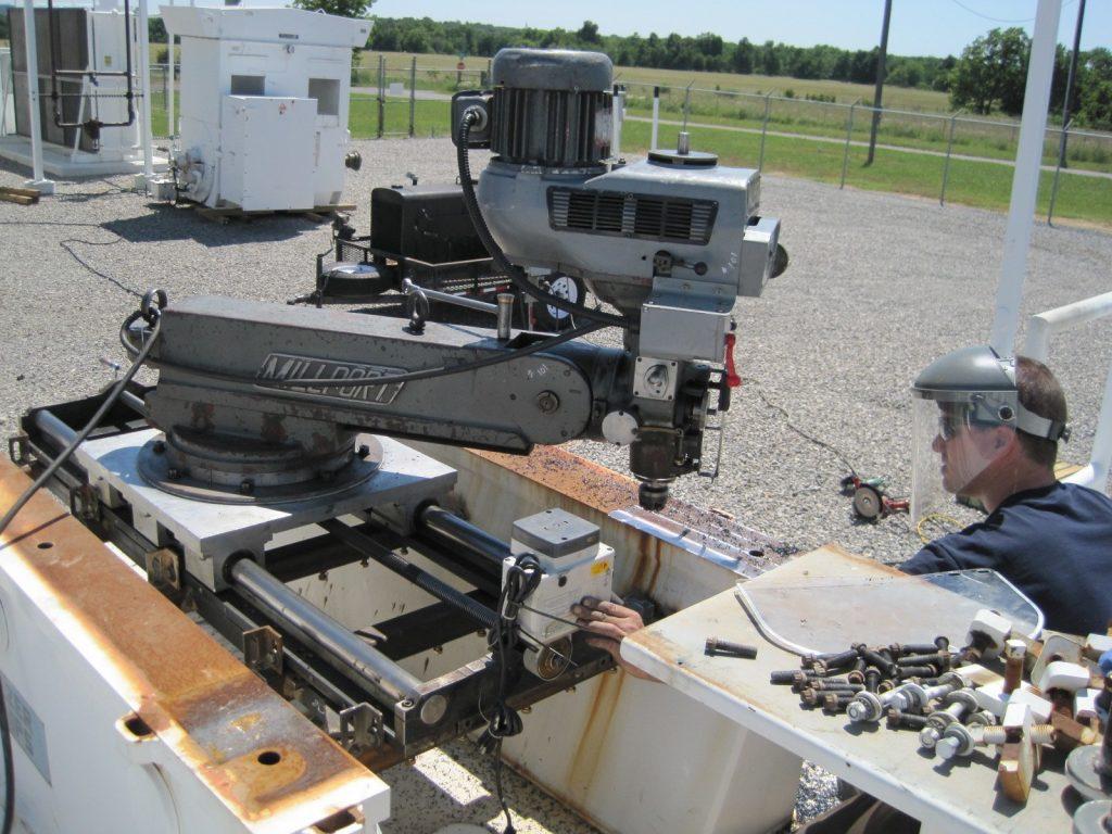 pipeline pumps