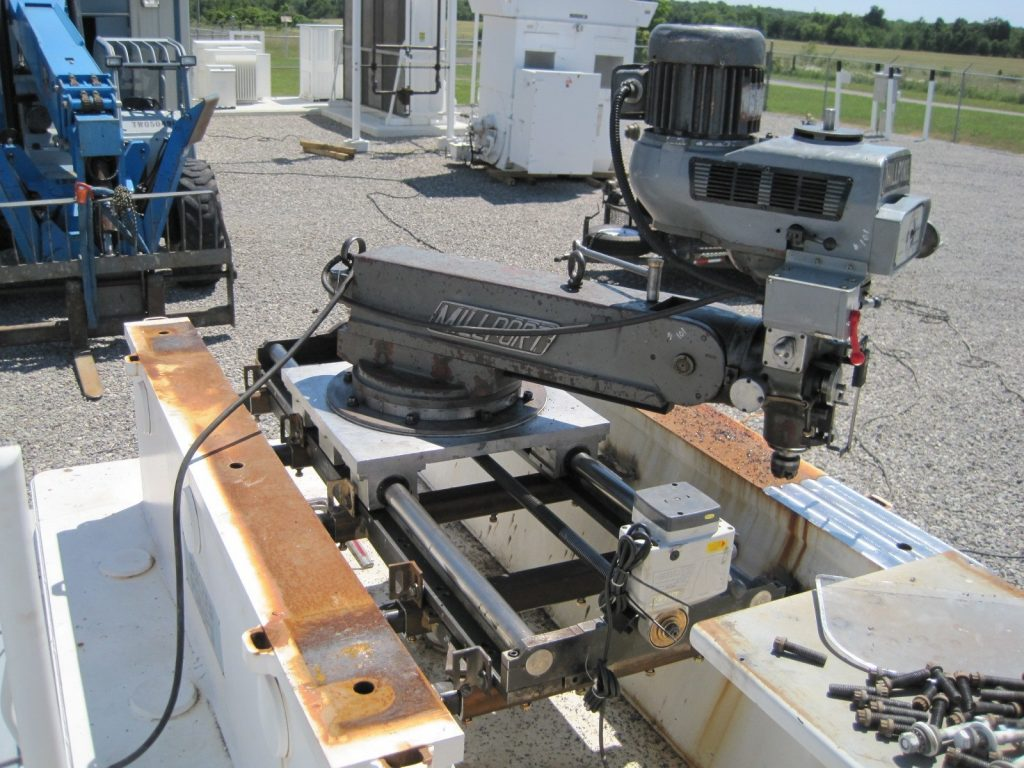 refinery pumps